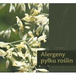 Alergeny pyłku roślin