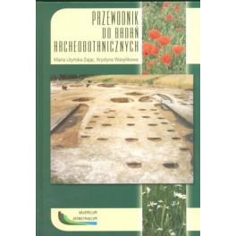 Przewodnik do badań archeobotanicznych