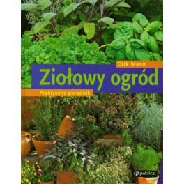 Ziołowy ogród
