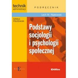 Podstawy socjologii i psychologii społecznej