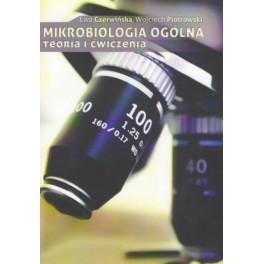 Mikrobiologia ogólna Teoria i ćwiczenia