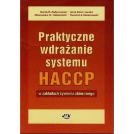 Praktyczne wdrażanie systemu HACCP w zakładach żywienia zbiorowego