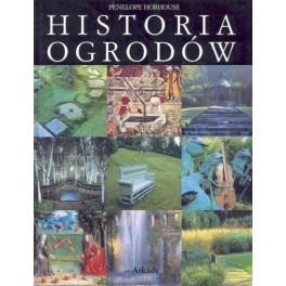 Historia ogrodów