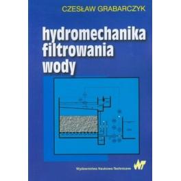 Hydromechanika filtrowania wody