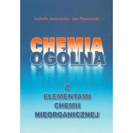 Chemia ogólna z elementami chemii nieorganicznej