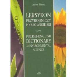 Leksykon przyrodniczy polsko-angielski