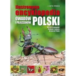 Ilustrowana encyklopedia owadów i pajęczaków Polski
