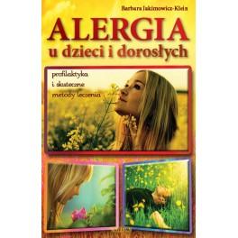 Alergia u dzieci i dorosłych Profilaktyka i skuteczne metody leczenia
