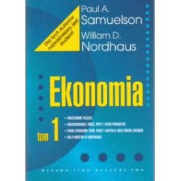 Ekonomia tom 1