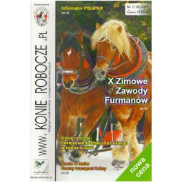 Konie robocze nr 1(10)2011