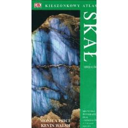 Kieszonkowy atlas skał i minerałów