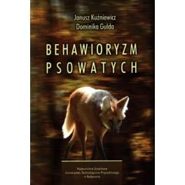 Behawioryzm psowatych