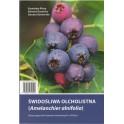 Świdośliwa olcholistna (Amelanchier alnifolia)