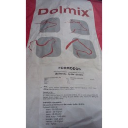 Dolfos Formodos 20kg Proszek, worek
