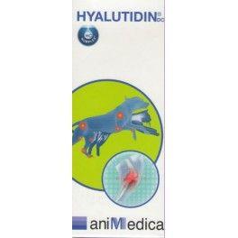 Hyalutidin  DC 125ml Dodatek żywieniowy dla psów i kotów