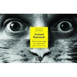 Animal Rationale Jak zwierzęta mogą nas inspirować?