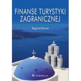 Finanse turystyki zagranicznej