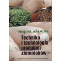 Technika i technologia produkcji ziemniaków