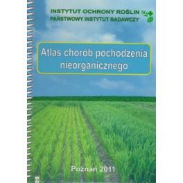 Atlas chorób pochodzenia nieorganicznego