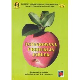 Integrowana produkcja jabłek