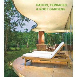 Patios Terraces and Roof Gardens