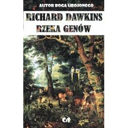 Rzeka genów Darwinowska wizja życia