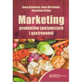 Marketing produktów spożywczych i gastronomii