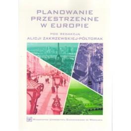 Planowanie przestrzenne w Europie