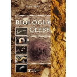 Biologia gleby