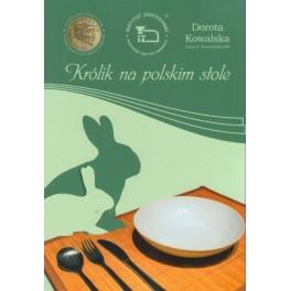 Królik na polskim stole