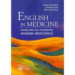 English in Medicine Podręcznik dla studentów akademii medycznych