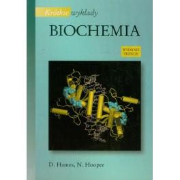 Biochemia Krótkie wykłady