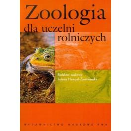 Zoologia dla uczelni rolniczych