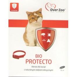 Obroża Bio Protecto dla kota 35 cm
