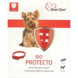 Obroża Bio Protecto dla psa 35cm