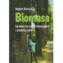 Biomasa Surowiec do syntez chemicznych i produkcji biopaliw