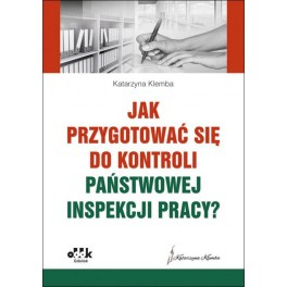 Jak przygotować się do kontroli Państwowej Inspekcji Pracy?