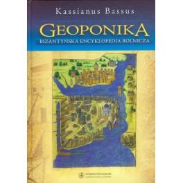 Geoponika  Bizantyjska encyklopedia rolnicza