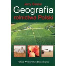 Geografia rolnictwa Polski