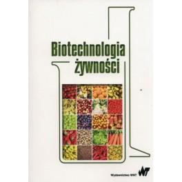 Biotechnologia żywności