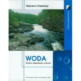 Woda Zasoby degradacja ochrona