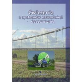 Ćwiczenia z systemów nawodnień - deszczownie