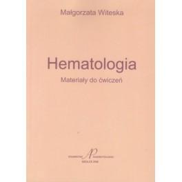 Hematologia Materiały do ćwiczeń