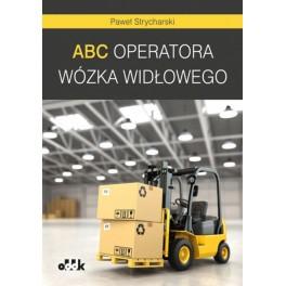 ABC operatora wózka widłowego