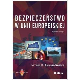 Bezpieczeństwo w Unii Europejskiej