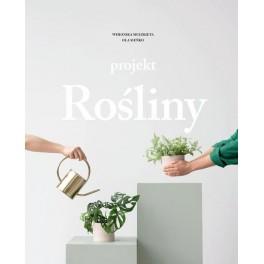 Projekt Rośliny