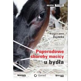 Poporodowe choroby macicy u bydła