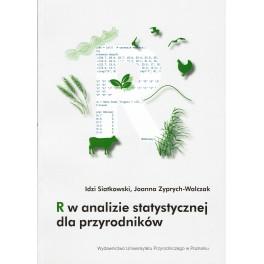 R w analizie statystycznej dla przyrodników