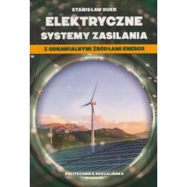 Elektryczne systemy zasilania z odnawialnymi źródłami energii