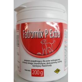 Fatromix P Extra Suplement witaminowy dla psów Suplement witaminowy dla psów